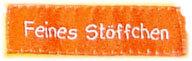 Feines Stöffchen Logo